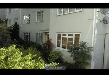 Thumbnail 1 bed flat to rent in Patterson Road, London