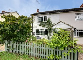 Thumbnail 3 bed cottage for sale in Odiham Road, Reading