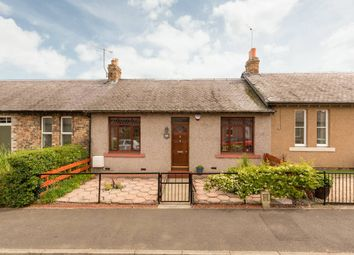 Thumbnail 2 bed cottage for sale in 29 Wolsey Avenue, Bonnyrigg