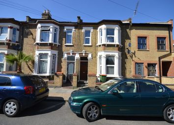 Thumbnail 1 bed terraced house to rent in Gower Road, Forest Gate