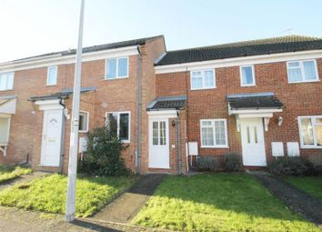 Thumbnail 2 bed terraced house to rent in Hudpool, Godmanchester, Huntingdon, Cambridgeshire