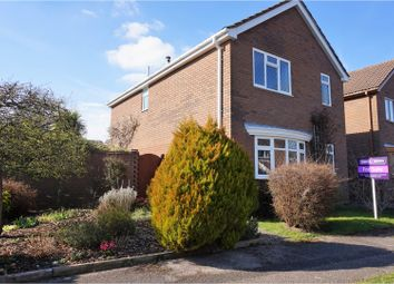 Thumbnail 4 bed detached house for sale in Precosa Road, Botley