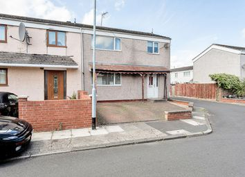 3 bed terraced house for sale in Hartlepool Close, Stockton-On-Tees, Cleveland TS19