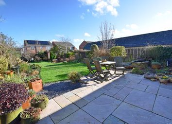 Thumbnail 3 bed barn conversion for sale in The Steadings, Ashington