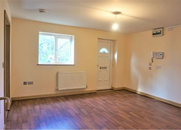 Thumbnail 2 bed flat for sale in Stibbs Hill, St George