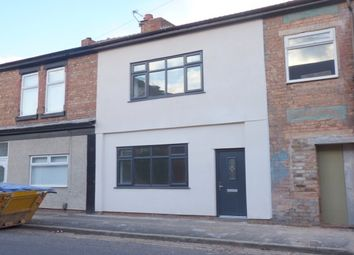 Thumbnail 2 bed terraced house to rent in Heathfield Road, Prenton
