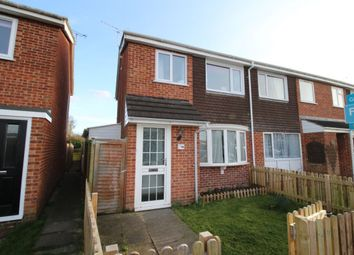 Thumbnail 3 bed semi-detached house for sale in Park Mead, Monkton Heathfield, Taunton