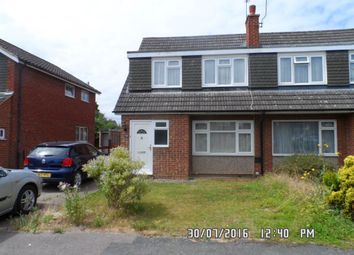Thumbnail 3 bed property to rent in Hag Hill Rise, Taplow, Maidenhead
