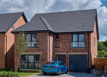 """Thumbnail 6 bedroom detached house for sale in """"Lawrie Grand"""" at Sessay Grange, Nunthorpe, Middlesbrough"""
