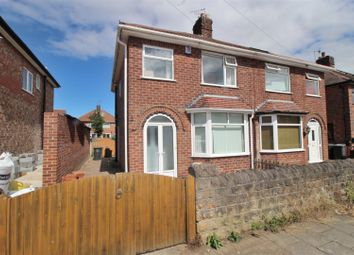 Thumbnail 3 bed semi-detached house for sale in Beech Avenue, Beeston, Nottingham