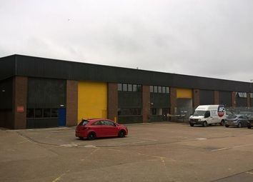 Thumbnail Light industrial to let in Unit 13D, Mills Road, Quarry Wood Industrial Estate, Aylesford, Kent