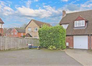 Thumbnail 3 bed semi-detached house for sale in Martin Way, Andover