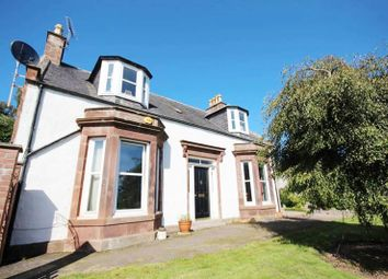 Thumbnail 5 bed detached house for sale in Bona Vista Beech Row, Fyvie AB538Pb