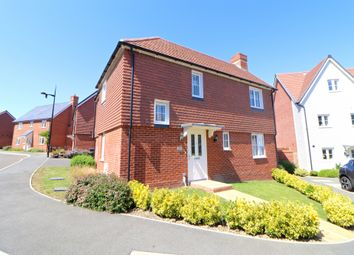 3 bed detached house for sale in Highgrove Crescent, Polegate, East Sussex BN26