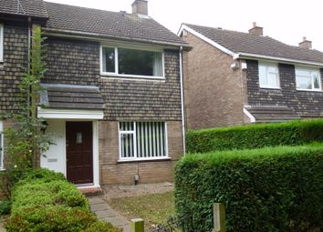 Thumbnail 2 bed end terrace house to rent in Winchat Close, Binley, Coventry, West Midlands
