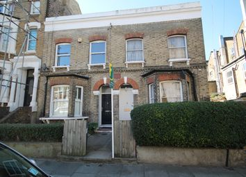 Thumbnail 2 bed end terrace house for sale in Arlingford Road, London