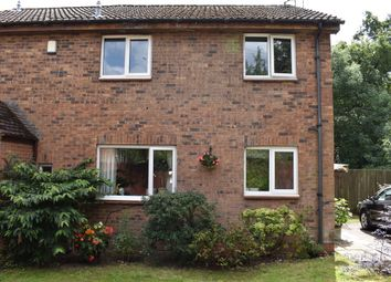 Argus Close, Sutton Coldfield B76. 1 bed terraced house for sale