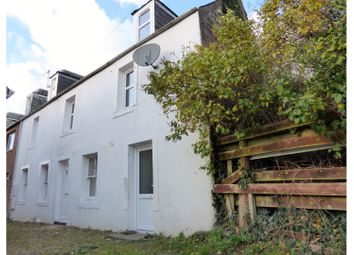 Thumbnail 1 bed flat for sale in Alma Place, Crieff