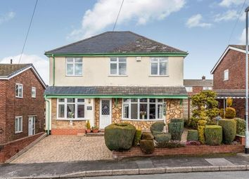 Thumbnail 5 bed detached house for sale in Ebenezer Street, Hednesford, Cannock, Staffordshire