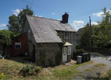 Thumbnail 2 bed detached house for sale in Wicket Gates, Clunton