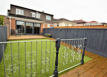 3 bed terraced house for sale in Miller Street, Larkhall ML9