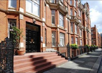 Thumbnail 2 bedroom flat to rent in Montagu Mansions, Marylebone, London