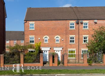 4 bed property for sale in Great Park Drive, Leyland PR25