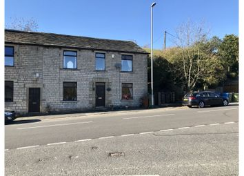 Thumbnail 3 bed terraced house for sale in Wool Road, Saddleworth