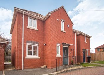 3 bed detached house for sale in Ernest Court, Filton BS7