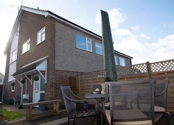 Thumbnail 2 bed maisonette to rent in Rylstone Way, Saffron Walden