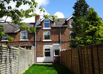 Thumbnail 3 bed cottage for sale in Ropewalk, Stanley Common, Ilkeston