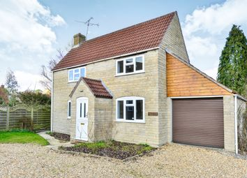 Thumbnail 3 bed detached house for sale in Clements Lane, Mere, Warminster