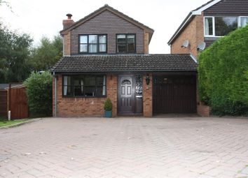 Thumbnail 3 bedroom link-detached house to rent in Abberley Avenue, Stourport-On-Severn