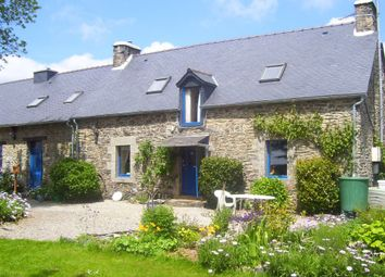 Thumbnail 8 bed longère for sale in 22320 Saint-Mayeux, Côtes-D'armor, Brittany, France