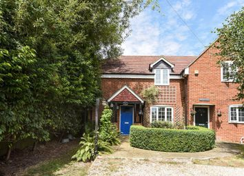 Thumbnail 2 bed semi-detached house for sale in Lawrences Lane, Thatcham