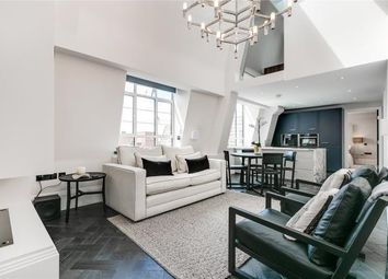 Thumbnail 2 bedroom flat for sale in Nell Gwynn House, Sloane Avenue, London