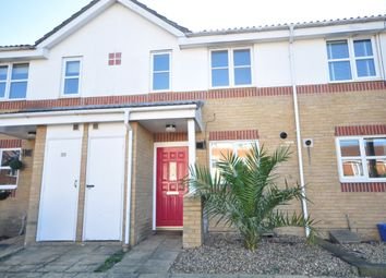 Thumbnail 2 bed semi-detached house to rent in Cheldoc Rise, St. Marys Island, Chatham