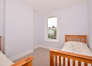 Thumbnail 3 bed end terrace house for sale in Grange Road, Ramsgate, Kent