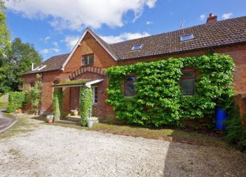 Thumbnail 4 bed country house for sale in Tewkesbury Road, Newent
