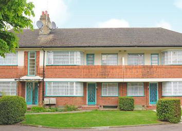 Thumbnail 2 bed maisonette to rent in Glenhill Close, London N3,
