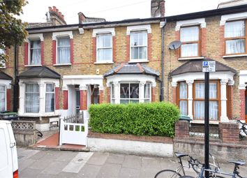 Thumbnail 4 bed terraced house to rent in Clonmell Road, Tottenham, London