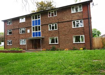 Thumbnail 2 bedroom flat for sale in Fieldhead Place, Tettenhall, Wolverhampton