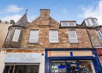 Thumbnail 2 bed flat to rent in High Street, Leven