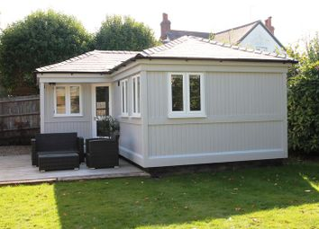 Thumbnail 1 bed detached bungalow to rent in The Street, West Horsley, Leatherhead