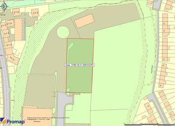 Thumbnail Land to let in Land At Globe Industrial Estate, Towers Road, Grays, Essex
