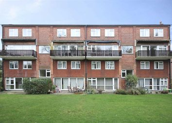 Thumbnail 2 bed flat to rent in Broom Close, Teddington