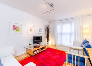 Thumbnail 1 bed flat for sale in Vicarage Close, Northolt