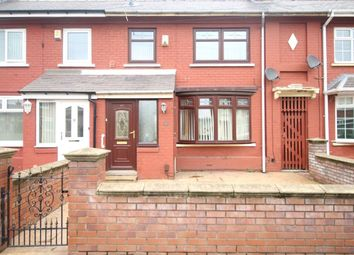 Thumbnail 3 bedroom terraced house for sale in Liverton Avenue, Middlesbrough