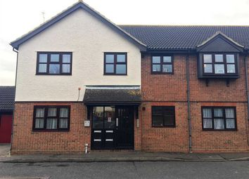 Thumbnail 1 bed flat for sale in Tyssen Mead, Boreham, Chelmsford