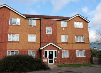 Thumbnail 1 bed flat to rent in Carpenters Court, Dagenham